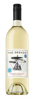 The Seeker Pinot Grigio 2012 750ml